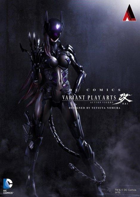 Play-Artskai-Catwoman-Tetsuya-Nomura