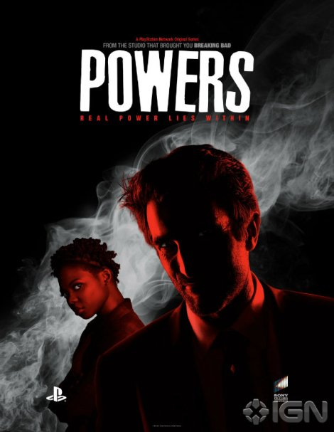 PowersPoster
