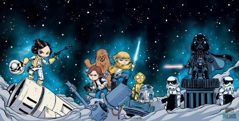Star-Wars-Skottie-Young-variants