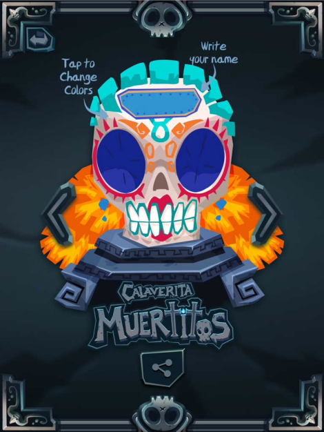 Muertitos 1