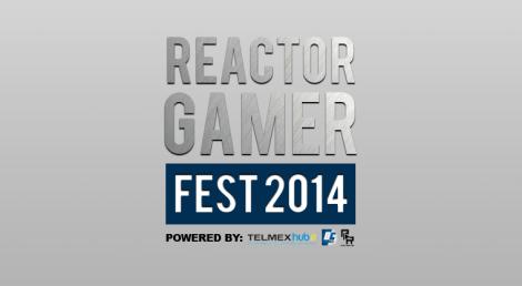 Reactor Gamer2014 fondo