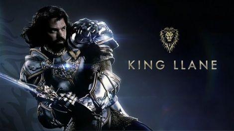 Warcraft-llane