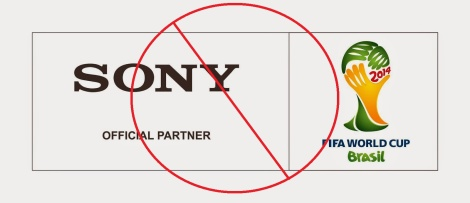 FIFA-Sony