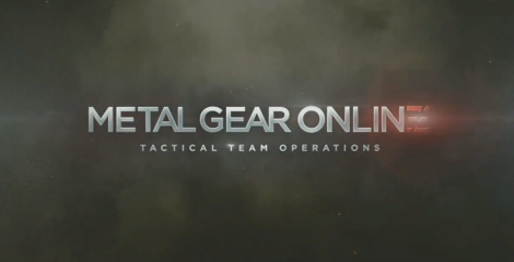 Metal Gear Onlines