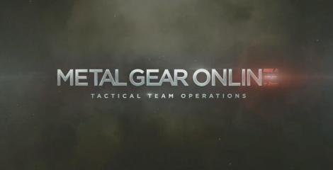 Metal Gear Onlines