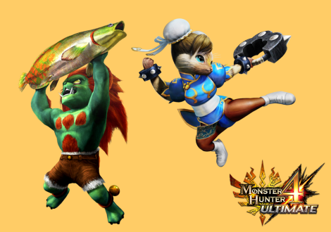 Monster-Hunter -4-chun-li-blanka