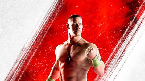 WWE2K15Art