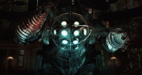 Bioshock-movie-big-daddy