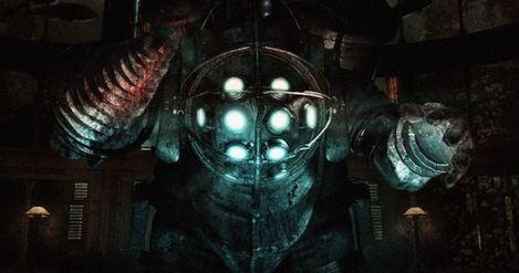 Bioshock-movie-big-daddy