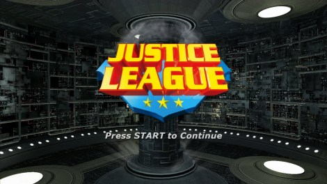 Justice League Unreleased
