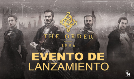 Evento the order