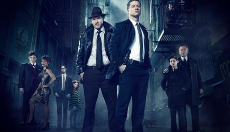 GothamCharacters