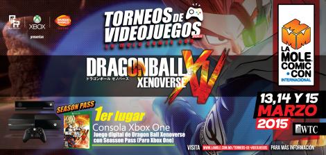 TORNEO-DRAGON-BALL-XENOVERSE