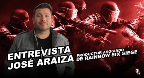 Entrevista rainbow