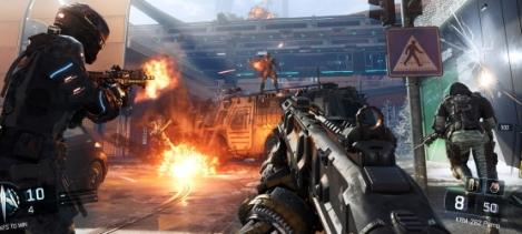 Black Ops III DLC