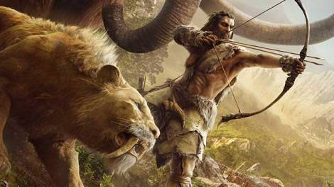 Far Cry Primal-–-Beast-Master-Trailer-Music