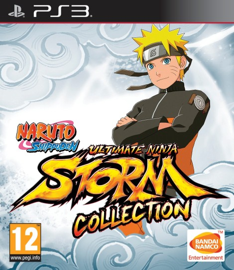 NarutoCollection