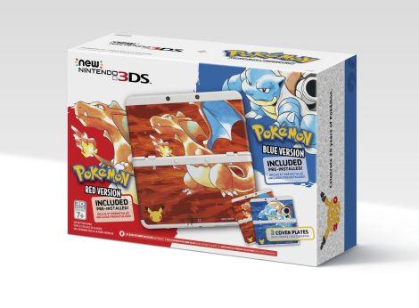 New3DS Pokemon