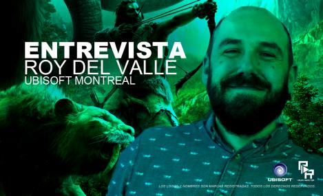 Entrevista Far Cry