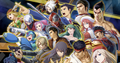 Project x Zone 2 434