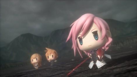 World of Final-Fantasy