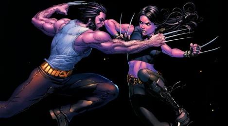Wolverine-vs-X-23