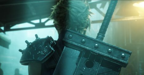 final fantasy 7_remake