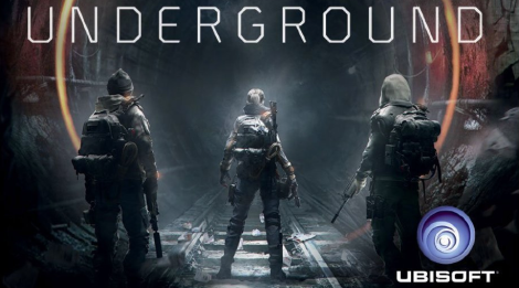the division under