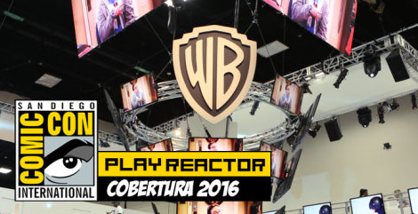 Comic con 2016 previews warner