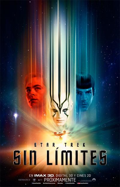 Resultado de imagen para Star Trek 13: Sin Limites (2016) captura