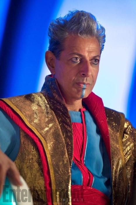 Thor: Ragnarok (2017) Grandmaster (Jeff Goldblum)