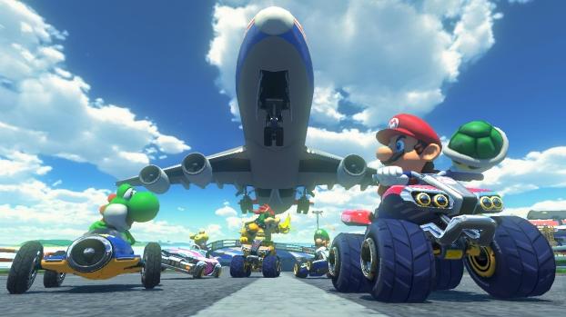 Mario-Kart-8-show-airplane