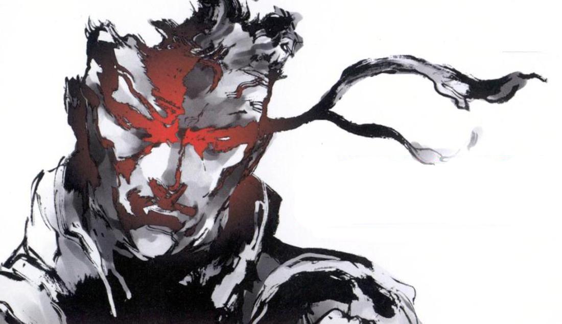 Metal Gear Solid | El guión de la película ya esta acabado.