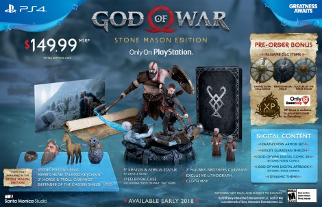 God-of-War-4-Stone-Mason-Edition