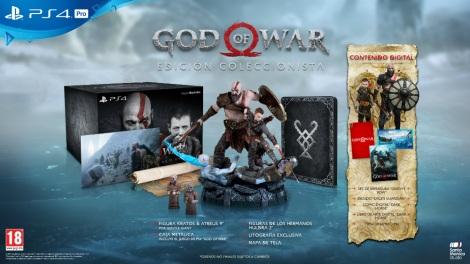 god-war-edicion-coleccionista