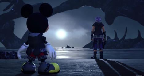 Kingdom Hearts Iii El Juego Es Nombrado Como El Mejor Rpg Por Su