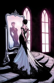 catwoman-wedding-dress