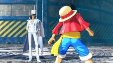 One Piece World Seeker 1