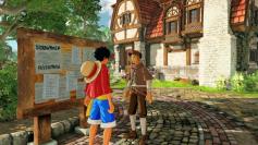 One Piece World Seeker 4