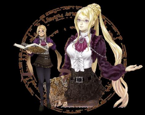 Konami-anuncia-Castlevania-Grimoire-of-Souls-para-iOS-10-730x582