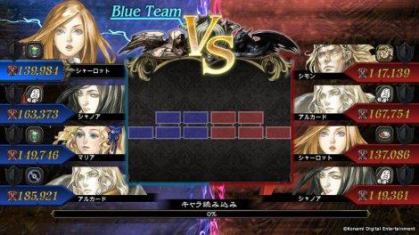 Konami-anuncia-Castlevania-Grimoire-of-Souls-para-iOS-5