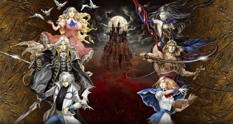 Konami-anuncia-Castlevania-Grimoire-of-Souls-para-iOS-6