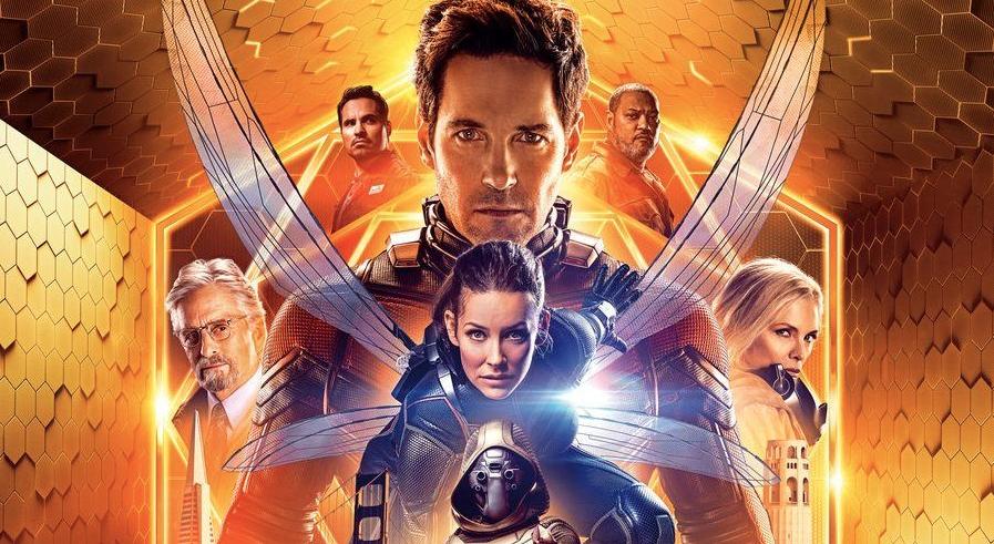 Ant-Man and The Wasp | Un villano sorpresa estaría en la película
