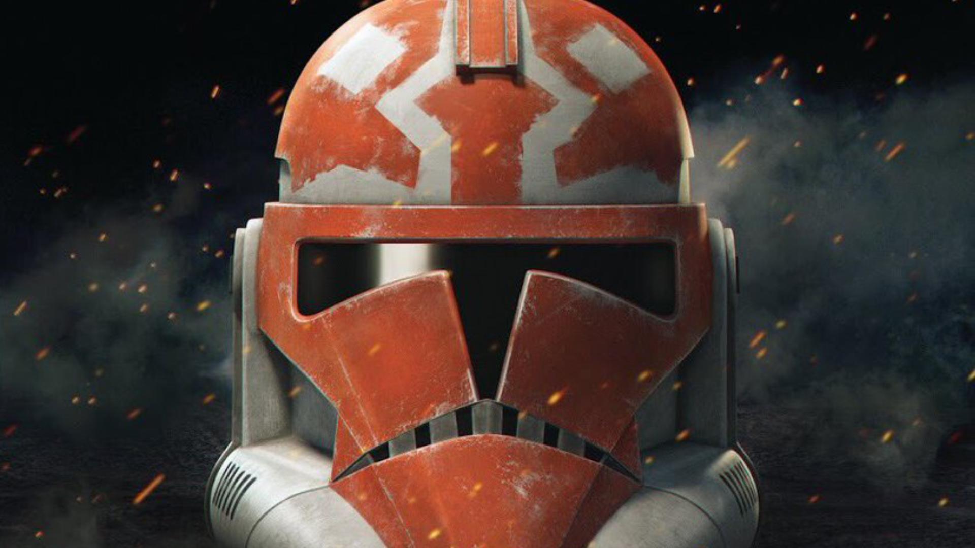 SDCC 2018 | Se confirma el regreso de Clone Wars