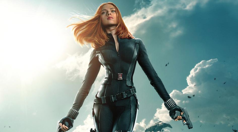 Black Widow | Cate Shortland será la directora de la película del personaje.