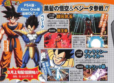 Dragon-Ball-FighterZ-confirma-las-formas-normales-de-Goku-y-Vegeta-1