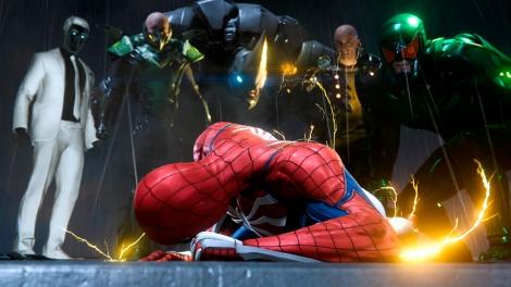 Los-Seis-Siniestros-podrían-hacer-su-debut-en-Spider-Man-de-PlayStation-4