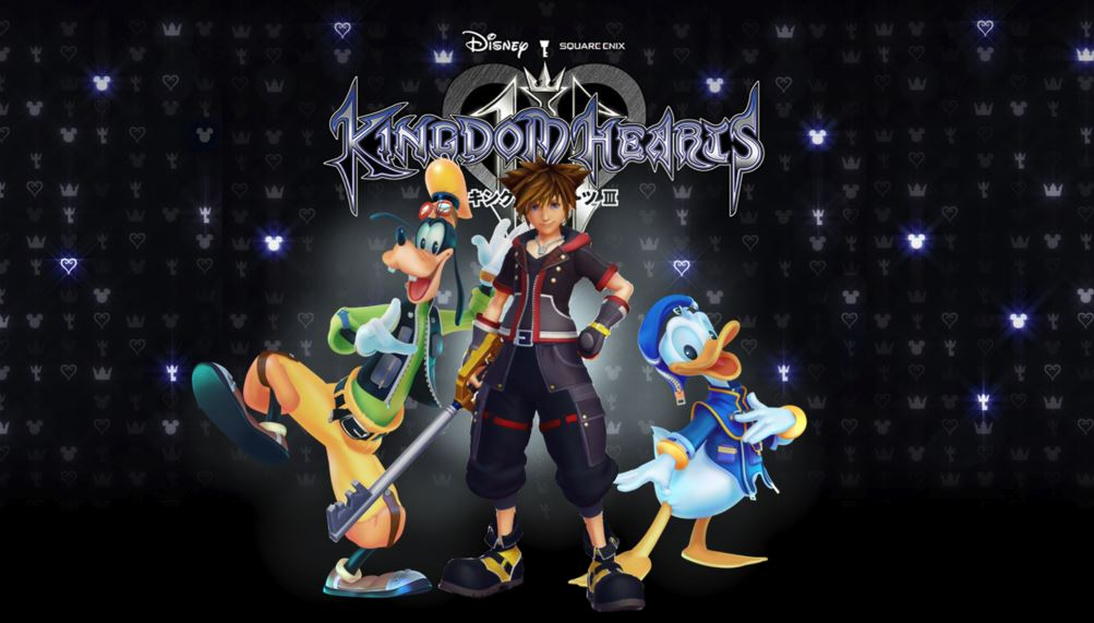 Kingdom Hearts III | Primeras imágenes de los Funko Pop! del juego