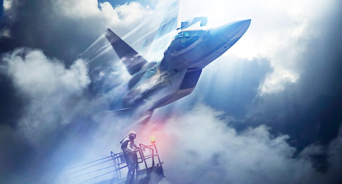 Ace Combat 7 | Nuevos detalles del VR, pase de temporada y Deluxe Edition del juego