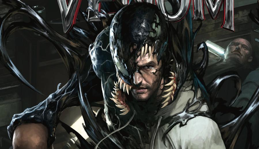 Venom | La película ya cuenta con un cómic en forma de precuela